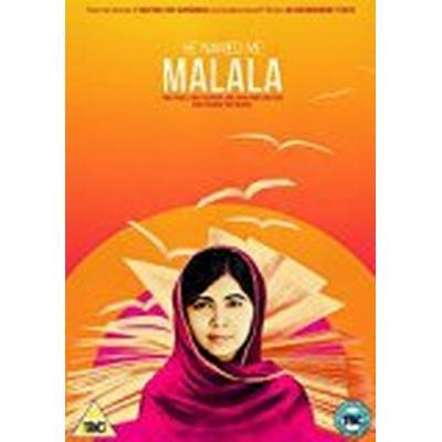 He Named Me Malala [DVD] [2015]